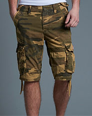 Superdry New Core Military Shorts