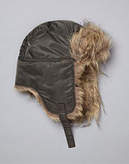 Superdry Trapper Hat