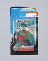 MARVEL Spiderman iPhone 4 Case