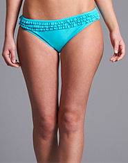 Bank Frill Bikini Briefs