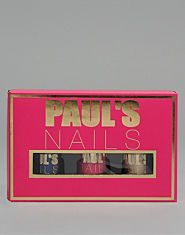 Pauls Boutique 24/7 Nail Varnish