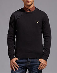 Voi Jeans Rifle Knit Jumper