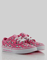 Vans Atwood Hello Kitty Childrens