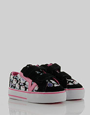 Vans Toddler Tory Hello Kitty