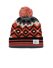 Addict Native Beanie Hat