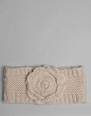 Bank Crochet Headband