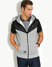 Voi Jeans Enter Sleeveless Hoody