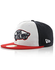 New Era Home Team Cap