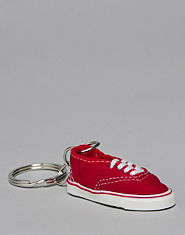 Vans Authentic Keychain