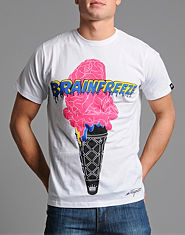 DirtySmart Brainfreeze T-Shirt