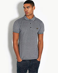 Voi Jeans Redford Twist Polo Shirt