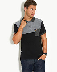 Voi Jeans Webb Polo Shirt