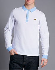 Voi Jeans Point Polo Shirt