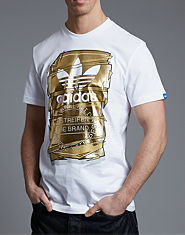 adidas Originals Shattered T-Shirt