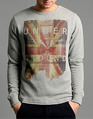 Jack & Jones Class Sweatshirt