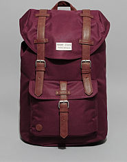 Nanny State Double Buckle Backpack