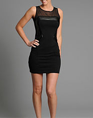 TFNC Bodycon Dress