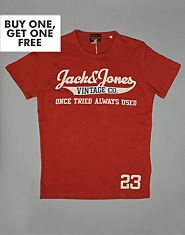 Jack & Jones Undefeated T-Shirt