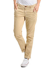 G-STAR Page Tapered Chinos