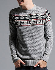 Jack & Jones Isotop Jumper