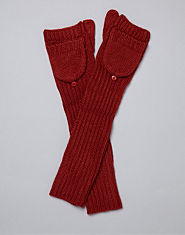 Bank Arm Warmer Gloves