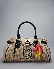 Pauls Boutique Polly Padlock Bag