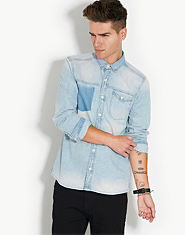 Rivington Denim Cairns Shirt
