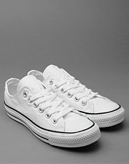 Converse All Star Ox Double Tongue
