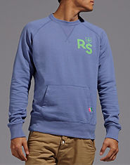 Rampant Sporting Crew Sweater