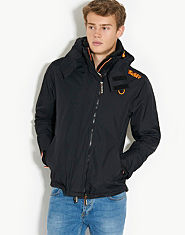 Superdry Hooded Windcheater
