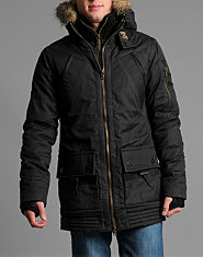 Superdry Patrol Jacket