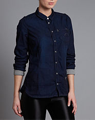 G-STAR Lynn Denim Shirt
