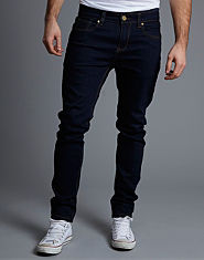 Criminal Damage SOS Skinny Jeans