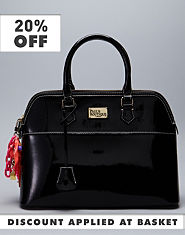 Pauls Boutique Maisy Large Bag