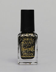 Barry M Glitter Nail Polish