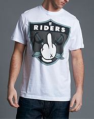 Fenchurch Riders T-Shirt