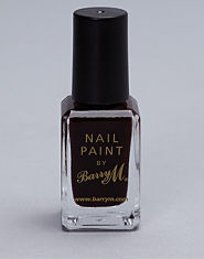 Barry M Nail Effect Polish
