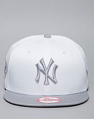 New Era 9FIFTY NY Snapback Cap