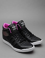 adidas Originals Top Ten Heel Hi Tops