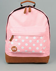 MIPAC Pocket Print Backpack