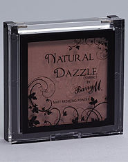 Barry M Natural Dazzle Bronzing Powder