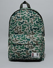 Fenchurch Camo Backpack