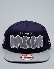 New Era 9FIFTY Toronto Maple Leafs Snapback Cap