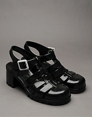 JuJu Babe Jelly Shoes