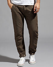 Nanny State Lisbone Herringbone Tweed Trousers