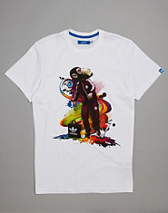 adidas Originals Monkey T-Shirt