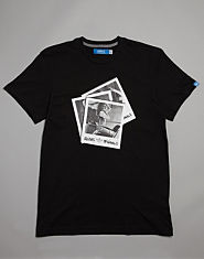 adidas Originals Polaroid Girl T-Shirt