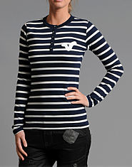 Voi Jeans Alicia Striped T-Shirt