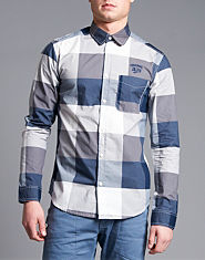 Jack & Jones Spring Checked Shirt