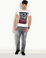 Jack & Jones Ben Original Skinny Jeans